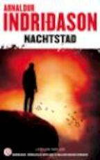 Nachtstad - Arnaldur Indridason (ISBN 9789021457628)