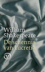 De schennis van Lucretia - William Shakespeare (ISBN 9789028260450)