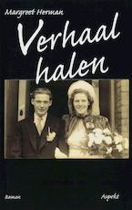 Verhaal halen - M. Herman (ISBN 9789059113848)
