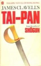 Tai-Pan - James Clavell (ISBN 9780340204467)