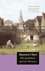 Het psalmenoproer - Maarten 't Hart (ISBN 9789029566117)
