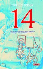 14 - Jean Echenoz (ISBN 9789044534801)