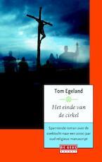 Het einde van de cirkel - Tom Egeland (ISBN 9789044530131)