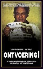 Ontvoering! - John van den Heuvel (ISBN 9789048828647)