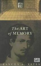 The Art of Memory - Frances A Yates (ISBN 9780712655453)