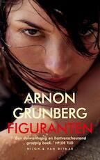 Figuranten - Arnon Grunberg (ISBN 9789038890760)