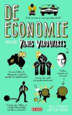 Economie uitgelegd aan mijn dochter - Yanis Varoufakis (ISBN 9789044535785)