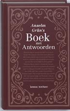 Anselm Grüns boek met antwoorden - Anselm Grün