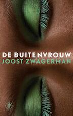 Buitenvrouw - Joost Zwagerman (ISBN 9789029572583)