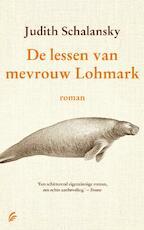 De lessen van mevrouw Lohmark - Judith Schalansky (ISBN 9789044967241)