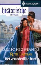 Het verraderlijke hart - Ruth Langan (ISBN 9789461709103)