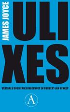 Ulixes - James Joyce (ISBN 9789025301163)
