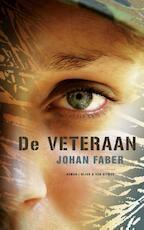 De veteraan - Johan Faber (ISBN 9789038898612)