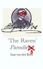The Raven parodieën - Jaap van den Born (ISBN 9789462547674)