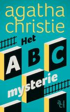Het ABC-mysterie - Agatha Christie (ISBN 9789048822515)