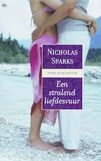 Een stralend liefdesvuur - Nicholas Sparks (ISBN 9789044317534)
