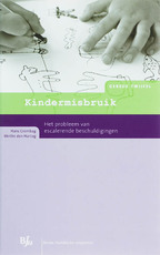 Kindermisbruik - Hans Crombag, Hans F.M. Crombag, Marjolein den Hartog (ISBN 9789054548737)