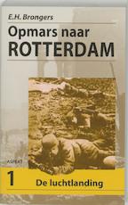 1 De Luchtlanding - E.H. Brongers (ISBN 9789059112490)