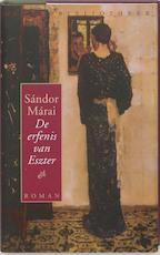 De erfenis van Eszter - Sandor Marai (ISBN 9789028421127)