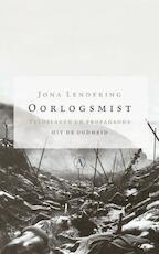 Oorlogsmist - Jona Lendering (ISBN 9789025331559)