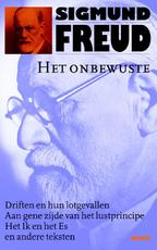 Het onbewuste - Sigmund Freud (ISBN 9789085066132)