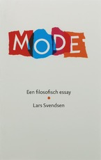Mode - Lars Fr.H. Svendsen (ISBN 9789025956820)