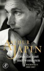 Zoals dat gaat met wonderen - Arthur Japin (ISBN 9789029573658)