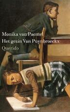Het gezin Van Puynbroeckx - Monika van Paemel (ISBN 9789021434124)