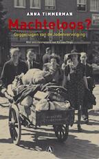 Machteloos? - Anna. Timmerman (ISBN 9789025353391)