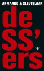 De SS'ers - Armando, Hans Sleutelaar (ISBN 9789023474722)