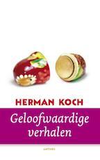 Geloofwaardige verhalen - Herman Koch