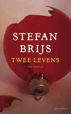 Twee levens - Stefan Brijs (ISBN 9789025446017)
