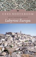 Labyrint Europa - Cees Nooteboom