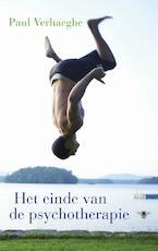 Het einde van de psychotherapie - P. Verhaeghe (ISBN 9789023442028)