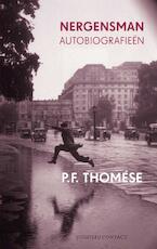 Nergensman - P.F. Thomése (ISBN 9789025433413)
