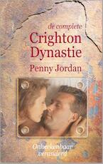 Onherkenbaar veranderd - Penny Jordan (ISBN 9789461708984)