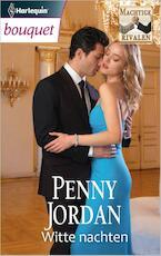 Witte nachten - Penny Jordan (ISBN 9789461992765)