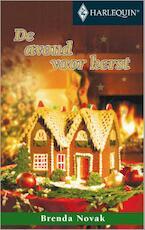 De avond voor kerst - Brenda Novak (ISBN 9789461996954)