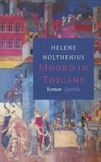 Moord in Toscane - Helene Nolthenius (ISBN 9789021448206)