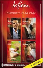 Intiem nummers 2144-2147 - Emily McKay (ISBN 9789402508482)