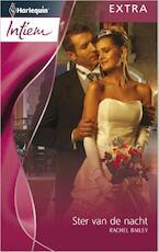 Ster van de nacht - Rachel Bailey (ISBN 9789461708717)