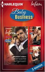 Baby business - Katherine Garbera (ISBN 9789402511031)