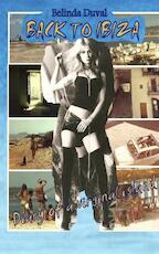 Back to Ibiza - Belinda Duval (ISBN 9789402101973)