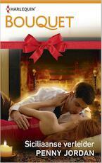 Siciliaanse verleider - Penny Jordan (ISBN 9789461998910)