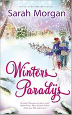 Winters paradijs - Sarah Morgan (ISBN 9789402505023)