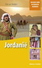 Jordanie - Piet van Midden (ISBN 9789021144399)