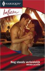 Nog steeds verleidelijk - Brenda Jackson (ISBN 9789461990662)