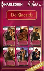 De Kincaids - Kathie DeNosky (ISBN 9789461995704)