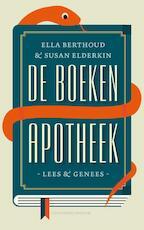 De boeken apotheek - Ella Berthoud (ISBN 9789057596247)