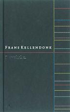 De verhalen - Frans Kellendonk